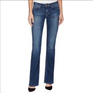 Joe's Socialite Dark Wash Denim Jeans